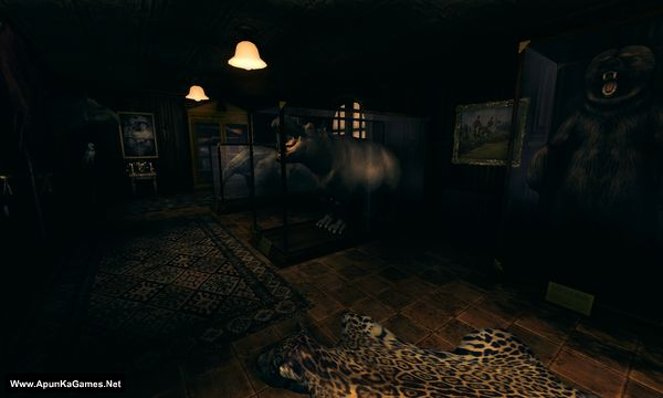 Amnesia: Dilogy Screenshot 1, Full Version, PC Game, Download Free