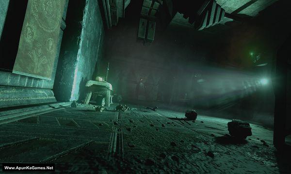 Amnesia: Dilogy Screenshot 3, Full Version, PC Game, Download Free