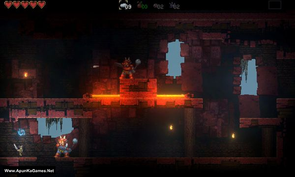 Batbarian: Testament of the Primordials Screenshot 2, Full Version, PC Game, Download Free