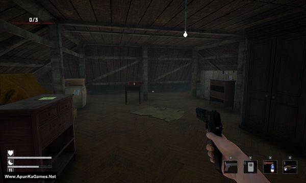 Escape until Friday Screenshot 1, Full Version, PC Game, Download Free