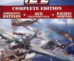IL-2 Sturmovik Complete Edition