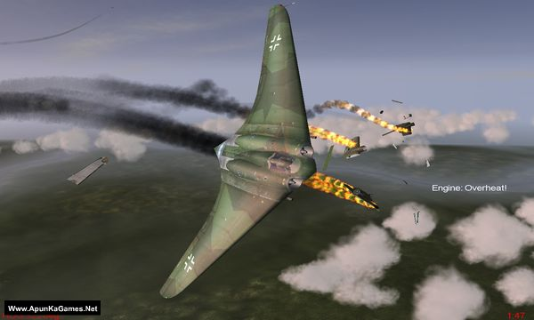 IL-2 Sturmovik Complete Edition Screenshot 1, Full Version, PC Game, Download Free