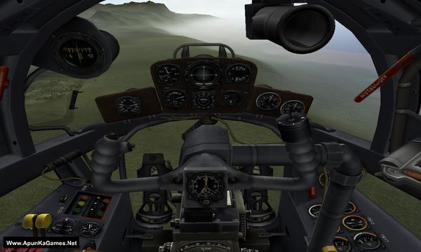 IL-2 Sturmovik Complete Edition Screenshot 2, Full Version, PC Game, Download Free