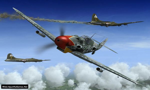 IL-2 Sturmovik Complete Edition Screenshot 3, Full Version, PC Game, Download Free