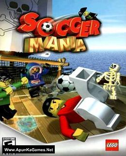 LEGO Soccer Mania Cover, Poster, Full Version, PC Game, Download Free