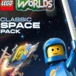 LEGO Worlds: Classic Space