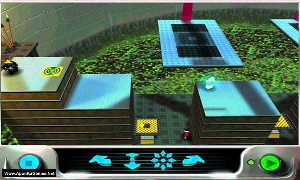 Lego Alpha Team Screenshot 3, Full Version, PC Game, Download Free