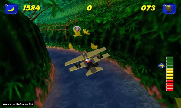 Lego Island 2: The Brickster's Revenge Screenshot 1, Full Version, PC Game, Download Free