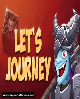 Let's Journey Cover, Poster, Full Version, PC Game, Download Free