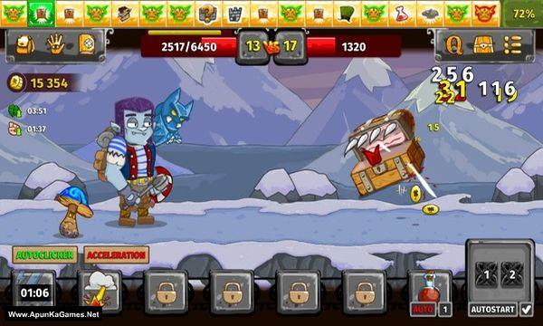 Let's Journey Screenshot 1, Full Version, PC Game, Download Free