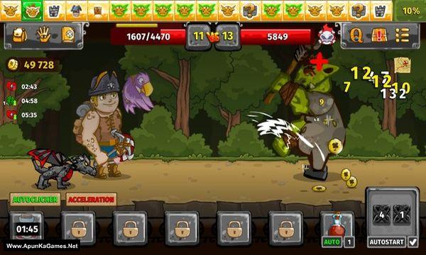 Let's Journey Screenshot 2, Full Version, PC Game, Download Free