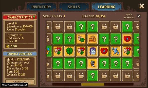Let's Journey Screenshot 3, Full Version, PC Game, Download Free