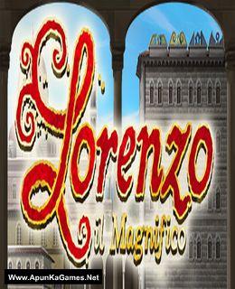 Lorenzo il Magnifico Cover, Poster, Full Version, PC Game, Download Free