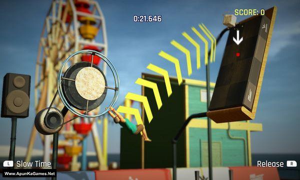 Pro Gymnast Screenshot 1, Full Version, PC Game, Download Free
