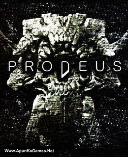 Prodeus Cover, Poster, Full Version, PC Game, Download Free