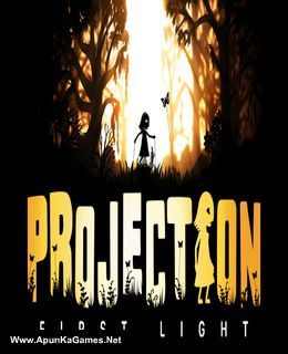 Projection: First Light Cover, Poster, Full Version, PC Game, Download Free