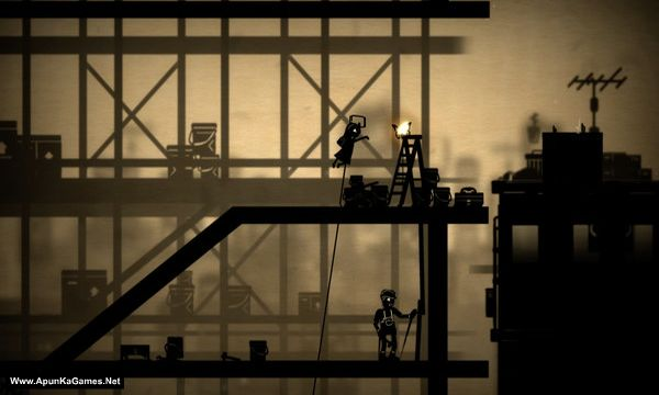 Projection: First Light Screenshot 1, Full Version, PC Game, Download Free