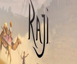 Raji: An Ancient Epic