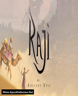 Raji: An Ancient Epic Cover, Poster, Full Version, PC Game, Download Free