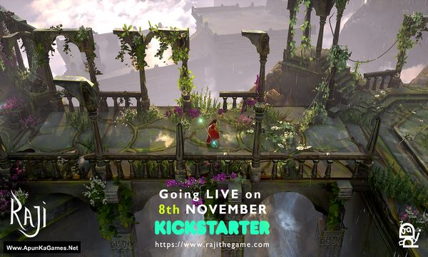 Raji: An Ancient Epic Screenshot 1, Full Version, PC Game, Download Free