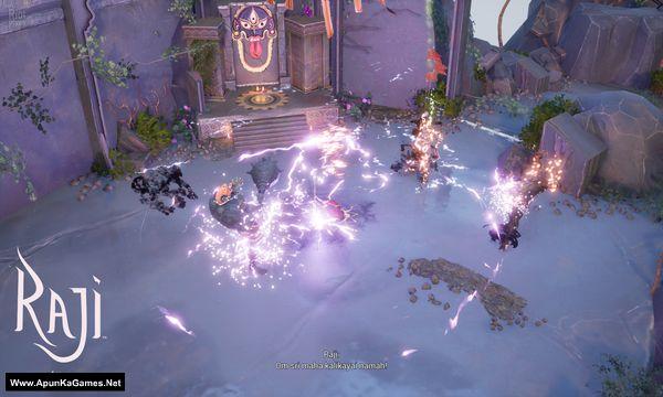 Raji: An Ancient Epic Screenshot 3, Full Version, PC Game, Download Free