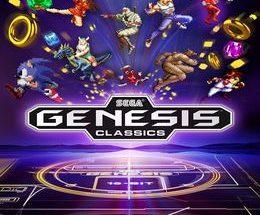 SEGA Mega Drive and Genesis Classics