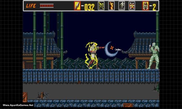 SEGA Mega Drive and Genesis Classics Screenshot 2, Full Version, PC Game, Download Free