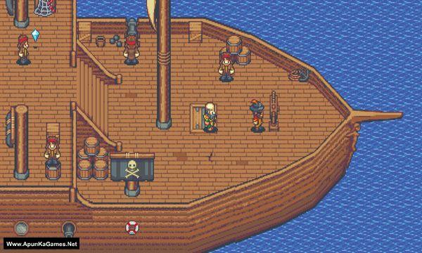 Sasel RPG Screenshot 2, Full Version, PC Game, Download Free
