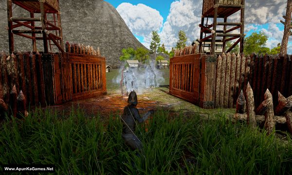 Shadowy Contracts Screenshot 1, Full Version, PC Game, Download Free