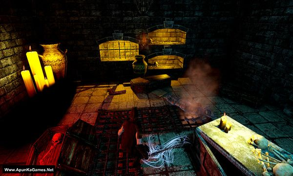 Shadowy Contracts Screenshot 2, Full Version, PC Game, Download Free