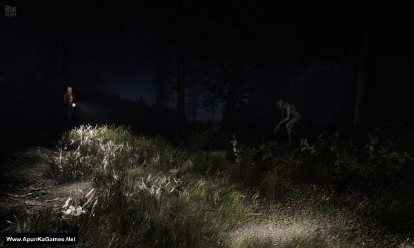 Sign of Silence Screenshot 1, Full Version, PC Game, Download Free