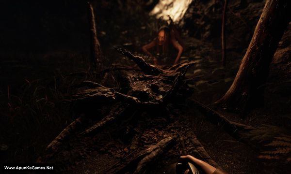Sign of Silence Screenshot 3, Full Version, PC Game, Download Free