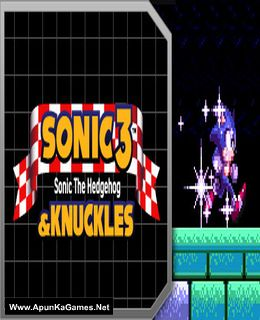 Sonic 3 & Knuckles Cover, Poster, Full Version, PC Game, Download Free