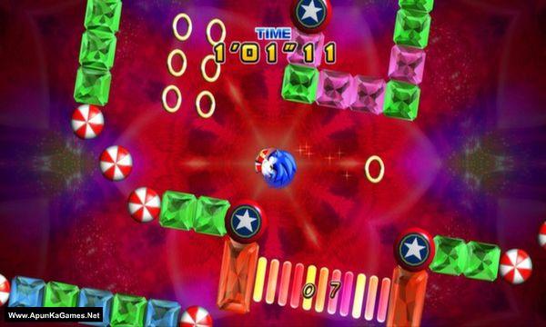 Sonic the Hedgehog 4: Episode I Screenshot 2, Full Version, PC Game, Download Free