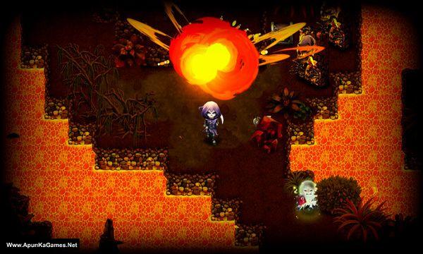 Soul Reaper Screenshot 1, Full Version, PC Game, Download Free