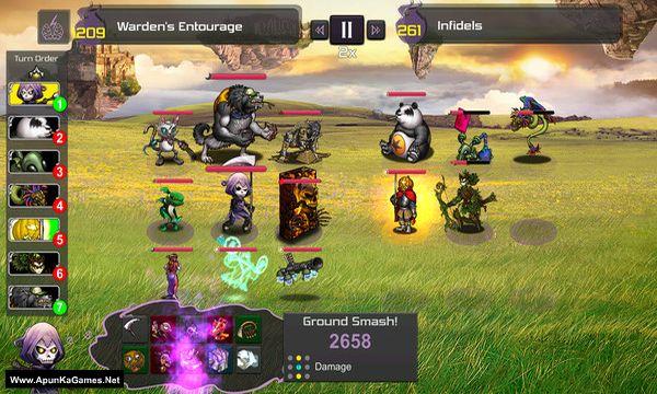 Soul Reaper Screenshot 2, Full Version, PC Game, Download Free