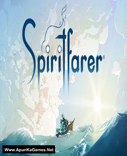 Spiritfarer Cover, Poster, Full Version, PC Game, Download Free