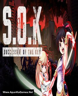 Successor of the Key Cover, Poster, Full Version, PC Game, Download Free