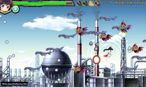 Successor of the Key Screenshot 1, Full Version, PC Game, Download Free