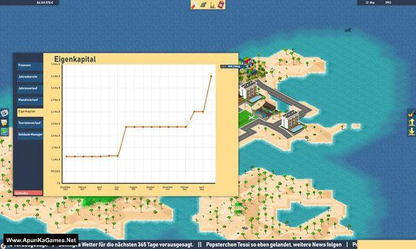 Summer Islands Screenshot 1, Full Version, PC Game, Download Free