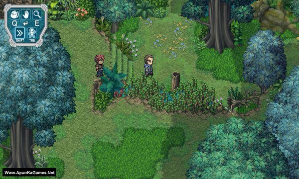 Tales of Esferia: Araxis Screenshot 1, Full Version, PC Game, Download Free