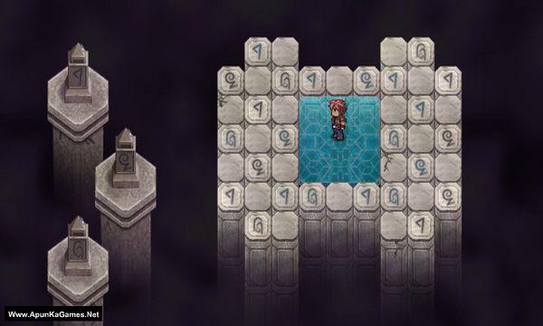 Tales of Esferia: Araxis Screenshot 3, Full Version, PC Game, Download Free