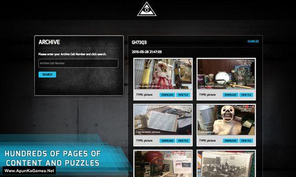 The Black Watchmen Screenshot 2, Full Version, PC Game, Download Free