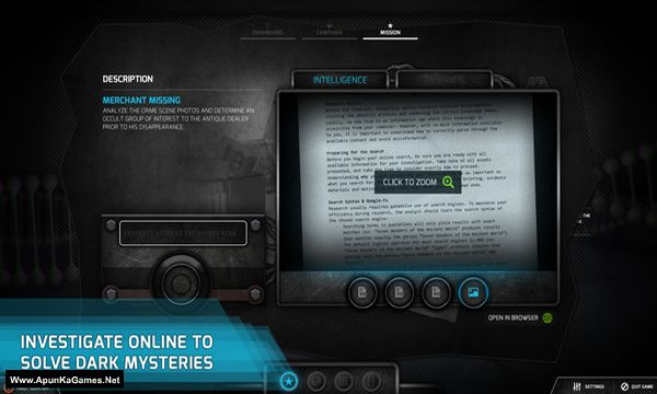 The Black Watchmen Screenshot 3, Full Version, PC Game, Download Free