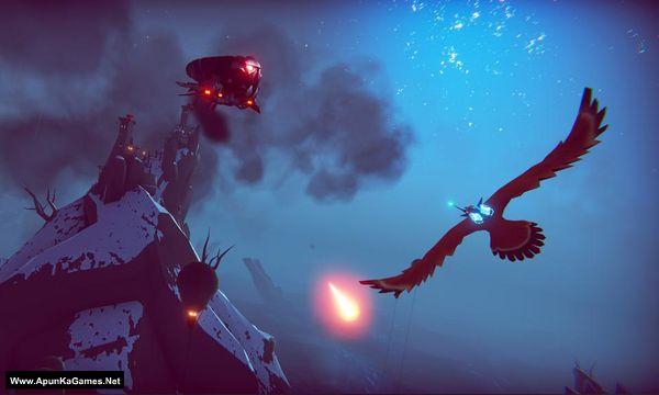The Falconeer Screenshot 1, Full Version, PC Game, Download Free