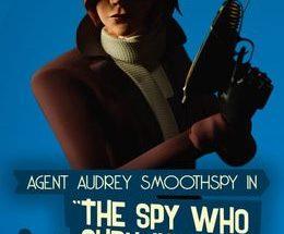 The Spy Who Shrunk Me!