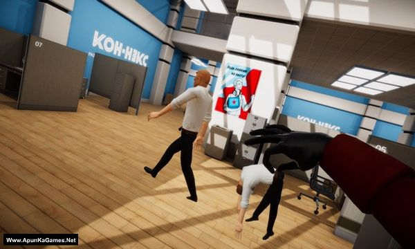 The Spy Who Shrunk Me! Screenshot 1, Full Version, PC Game, Download Free