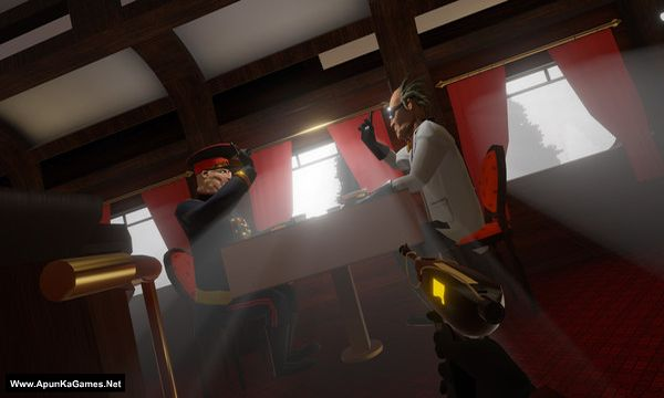 The Spy Who Shrunk Me! Screenshot 3, Full Version, PC Game, Download Free