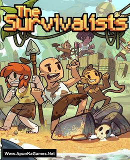 The Survivalists Cover, Poster, Full Version, PC Game, Download Free