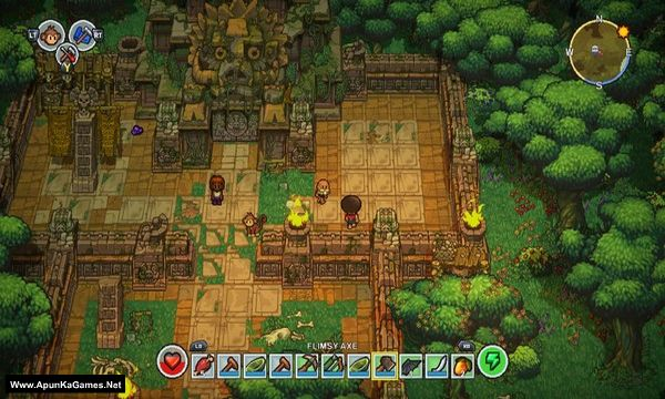 The Survivalists Screenshot 1, Full Version, PC Game, Download Free